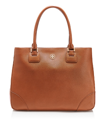 Luggage Tory Burch Robinson Tote