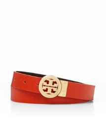 Rotating Logo Belt