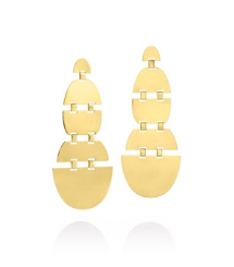 Tory Burch Everette Earring