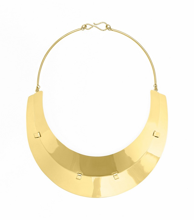 EVERETTE NECKLACE