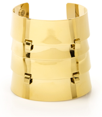 Tory Burch Everette Cuff