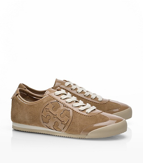 Suede & Leather Murphey Sneaker