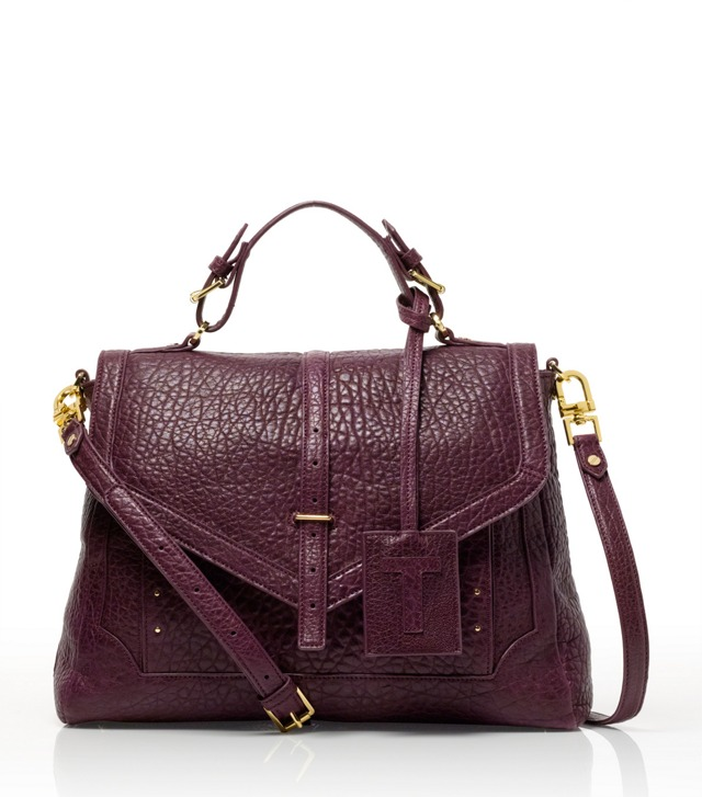 797 Large Satchel