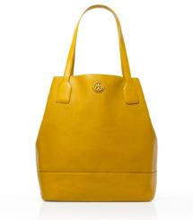 MICHELLE TOTE | YELLOW SPICE | 713