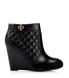 Tory Burch Leila Wedge Bootie