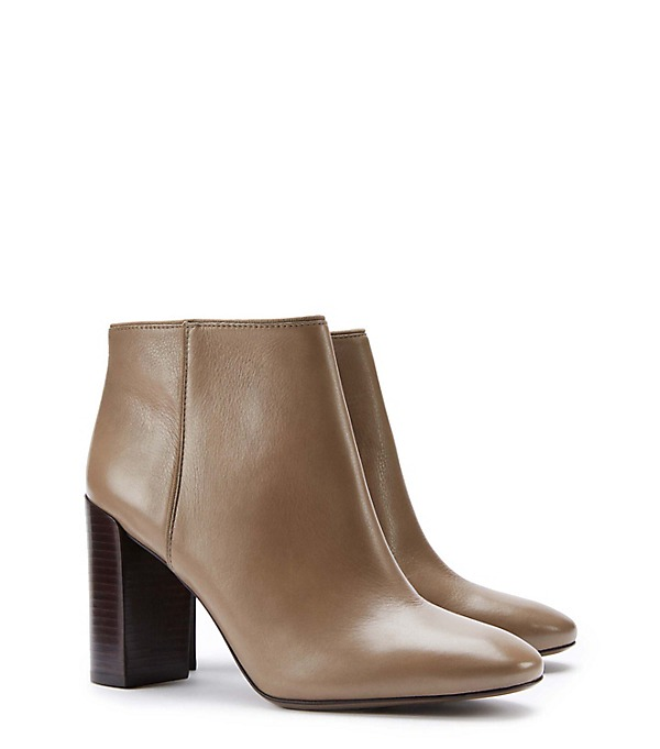 Classic Tory Burch bootie - on sale for $165!