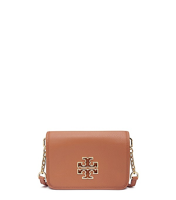This is on my Wish List: Tory Burch Britten Combo Cross-body | Tory Burch