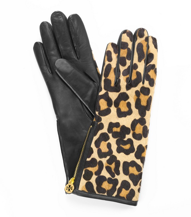 Haircalf Logo Glove