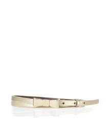 Tory Burch Bow Belt