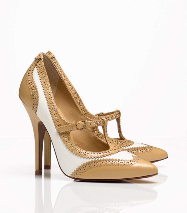 Everly High Heel Pump