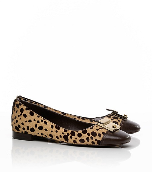 Haircalf Priscilla Flat
