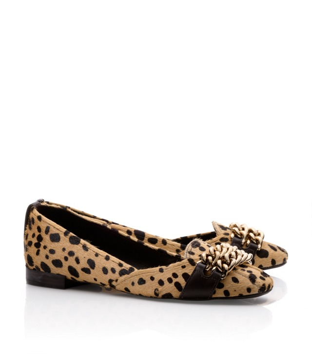 Haircalf Hana Flat