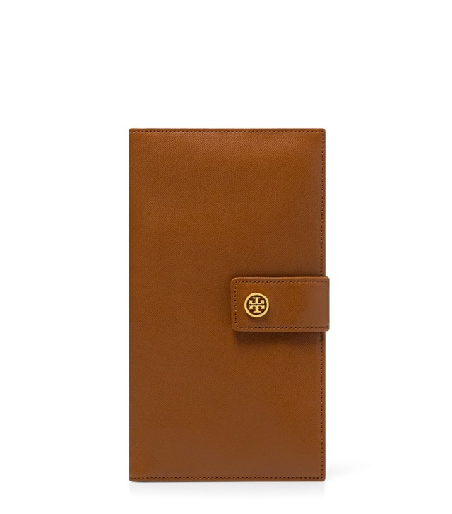 Robinson Flat Travel Wallet