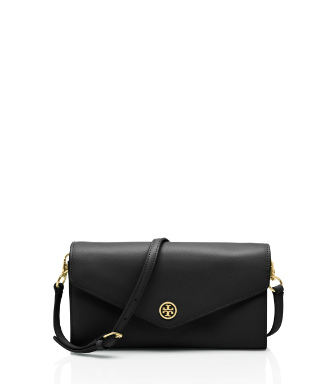 Tory Burch Robinson Expandable Concierge Wallet