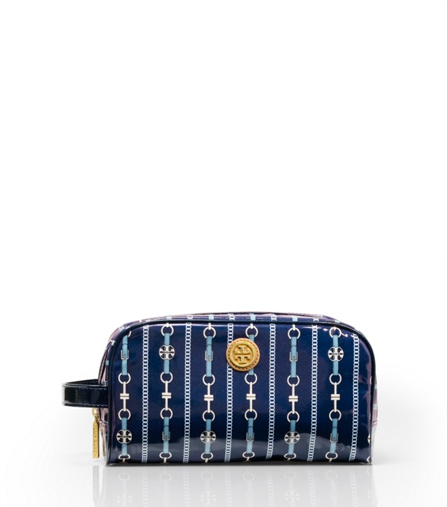 Printed Dopp Kit