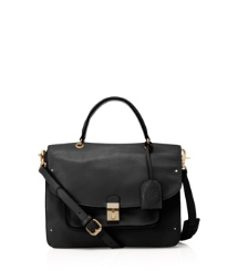 Priscilla Top Handle Crossbody