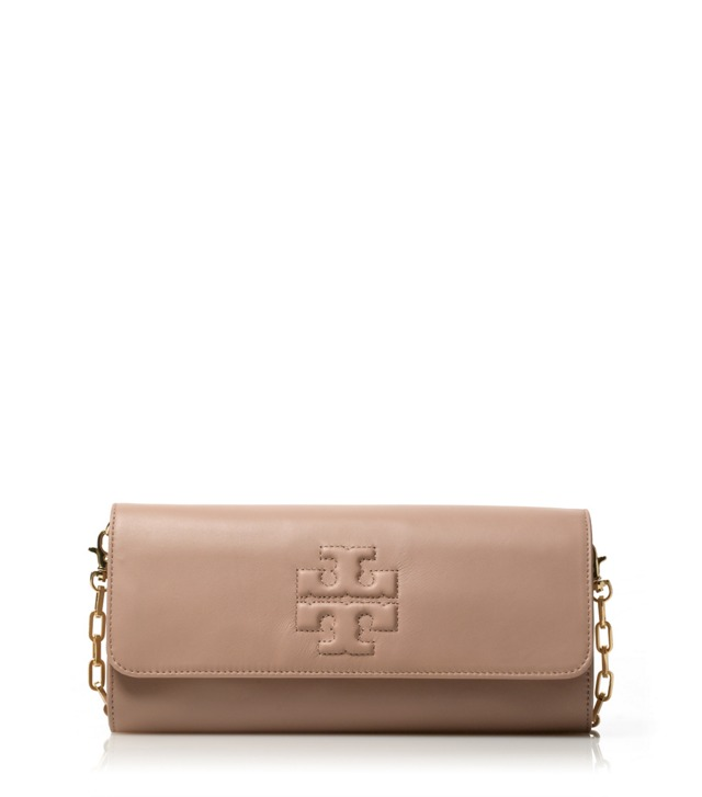 Oversized Bombe Clutch