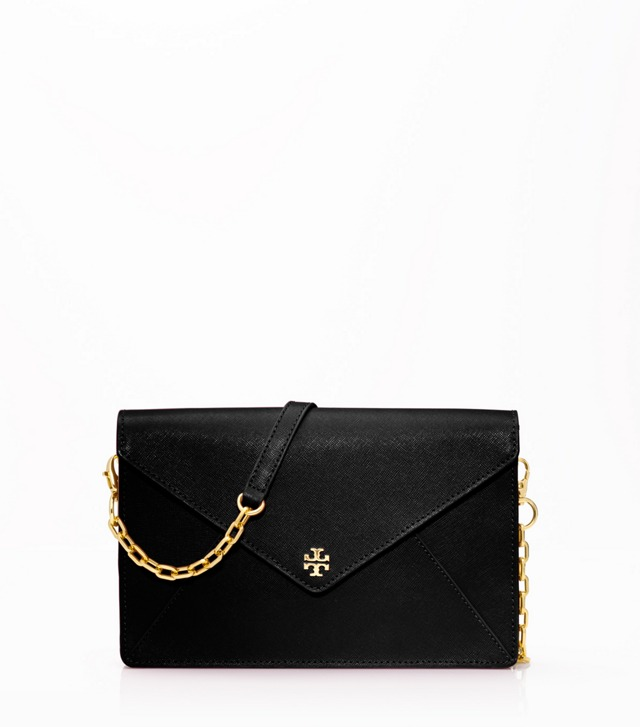 Robinson Envelope Clutch