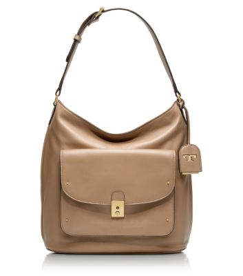 Tory Burch Priscilla Hobo