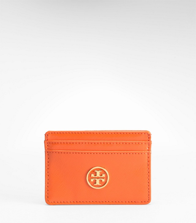 PATENT ROBINSON SLIM CARD CASE