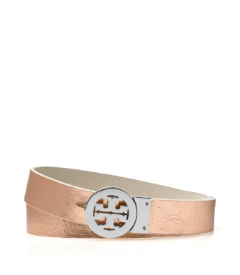 "1"" Rotating Logo Belt"