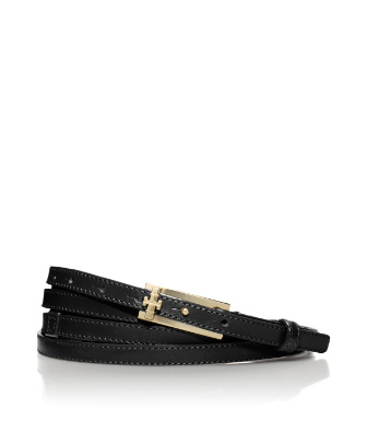 Tory Burch Double Wrap Belt