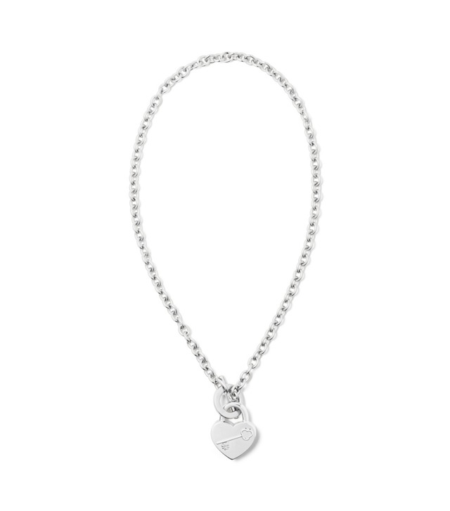 LOUISE CHARM NECKLACE