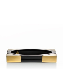 Tory Burch Mccoy Square Bangle