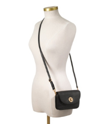 ROBINSON CROSSBODY | BLACK/TURQ | 004