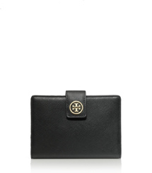 Tory Burch Robinson Passport Holder