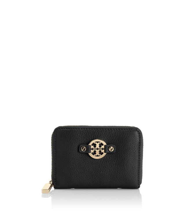 Amanda Zip Coin Case