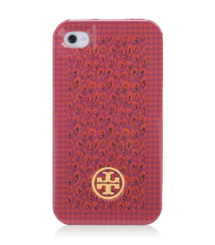 Tory Burch Wray Mix Hardshell Case For Iphone 4
