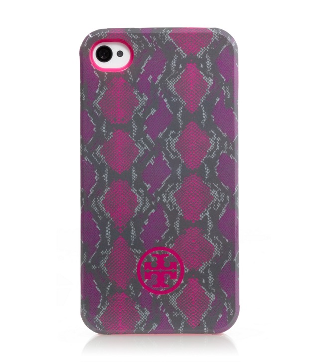 Pop Snake Soft Phone Case For iPhone 4