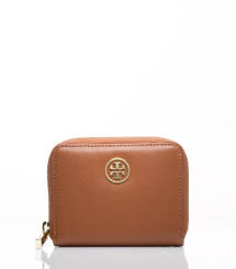Robinson Zip Coin Case