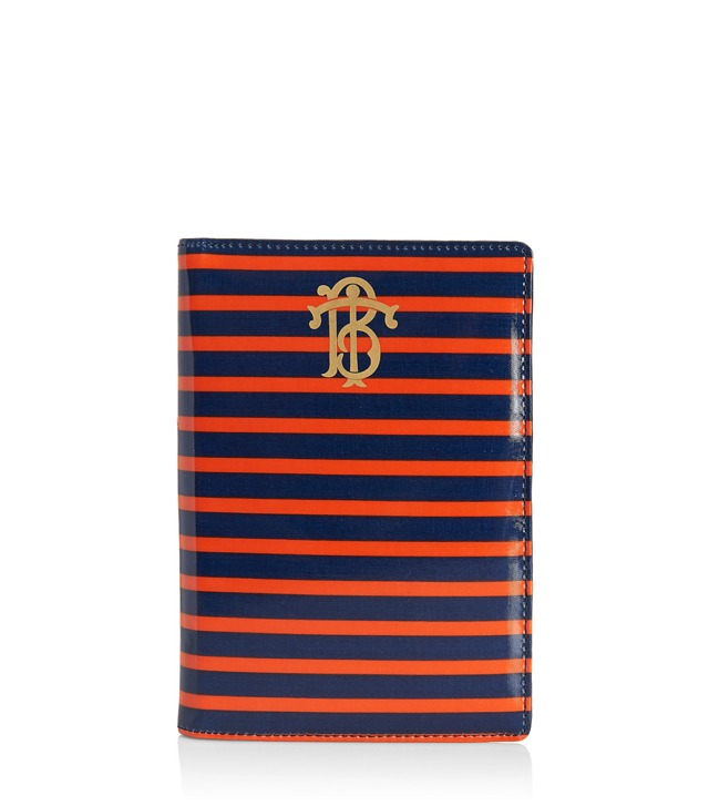 Foldable Monogram Brag Book