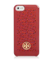Tory Burch Wray Mix Hardshell Case For Iphone 5