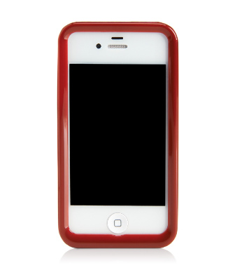 Tory Burch Elandia Hardshell Case For Iphone 4