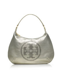 Perforated Logo Hobo