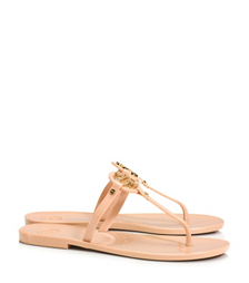 MINI MILLER JELLY THONG SANDAL
