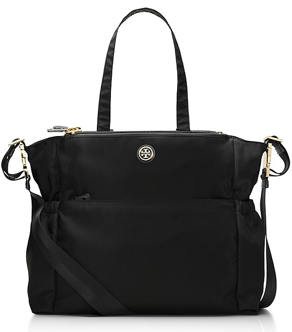 Tory Burch Travel Nylon Baby Bag  Tory Burch