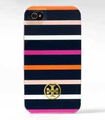 IPHONE 4 HARDSHELL C | CLASSIC STRIPE C | 454