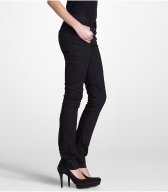 Tory Burch Super Skinny Jean