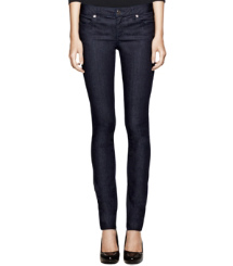 Tory Burch Five Pocket Denim Legging