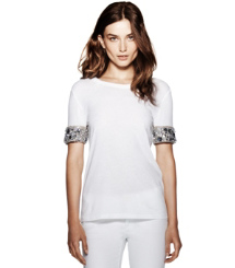 Tory Burch Dawn Tee