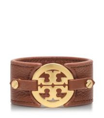 LOGO WIDE DOUBLE SNAP CUFF
