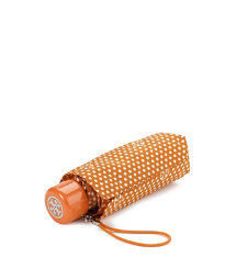 Orange Tory Burch Mini Umbrella