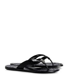 Tory Burch Thora Patent Sandal