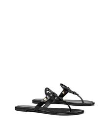 Tory Burch Miller Patent Sandal