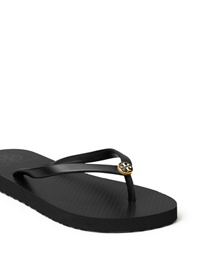 Tory Burch Thin Enamel Flip-flop