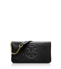 Tory Burch Bombé Reva Clutch